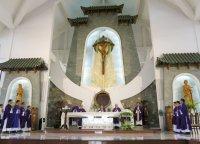 Lễ Giỗ Giáp Năm Cha Cố Giuse Maria Đinh Cao Tùng (21/07/2015)