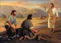 Phân tích và Chia sẻ  Lời Chúa Thứ Hai Tuần I Thường Niên năm chẵn