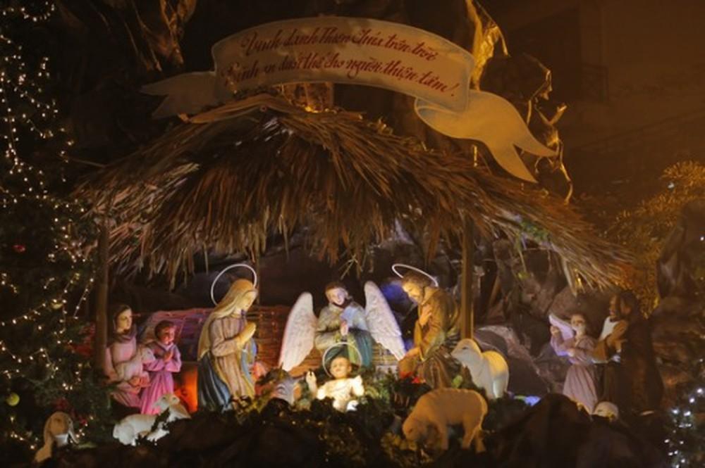 Gx TTS: Chương trình Đại lễ Mừng Chúa Giáng SInh 2018