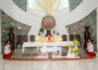 40 câu hỏi tìm hiểu về Thánh Lễ - Câu 07