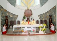 40 câu hỏi tìm hiểu về Thánh Lễ - Câu 09