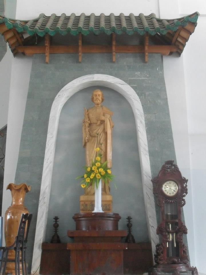 Tháng 03 - Tháng Kính Thánh Giuse