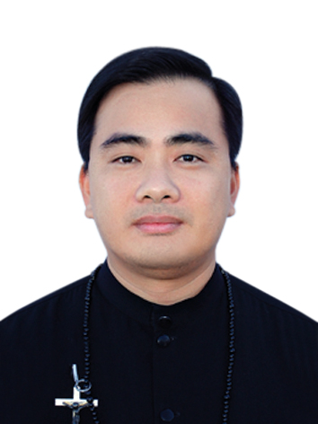 Tin Vui đầu năm 2016 cho Giáo xứ Tân Thái Sơn