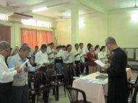 Văn Bản Quy Chế Hội Đồng Mục Vụ Giáo Xứ - TGP Sài Gòn