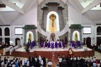 Lễ Giỗ 49 ngày cha cố Giuse Maria Đinh Cao Tùng