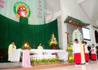 Gx TTS: Mừng Lễ Kính Thánh Gia Thất Bổn Mạng