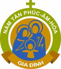 Chủ Đề Tháng 6/2014 - Gia Đình: Cộng Đoàn Yêu Thương