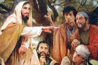 Lời Chúa Thứ Hai Tuần II Thường Niên Năm Chẵn.(20/01/2014)