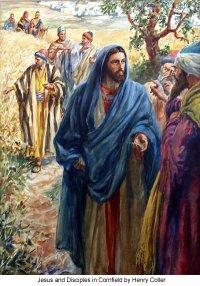 Phân tích và Chia sẻ  Lời Chúa Chúa Thứ Ba Tuần II Thường Niên năm chẵn.