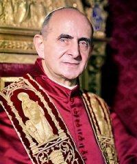 Tân Chân Phước Giáo Hoàng Phao-lô VI (Trầm Thiên Thu)