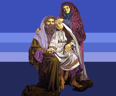 Bài Giảng Lễ Thánh GIOAKIM và Thánh ANNA