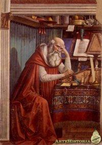 30/09: Thánh Giê-rô-ni-mô, linh mục, tiến sĩ Hội Thánh.