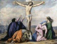 Suy niệm 14 Chặng Đàng Thánh Giá (ĐHY Joseph Ratzinger)